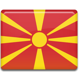 Top stats for republic of macedonia country profile
