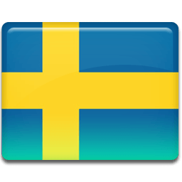 Top Stats For Sweden Country Profile
